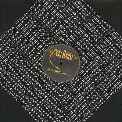 Bandulu - New Foundation Vinyl EU 12""