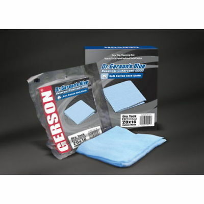 Gerson 20001B 2000 Basecoat/Clearcoat Tack Cloth
