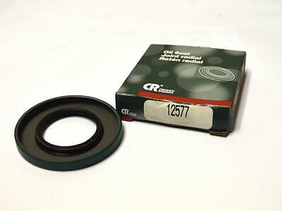 New Chicago Rawhide Cr 12577 Oil Seal  30 Mm X 57 Mm X 7 Mm