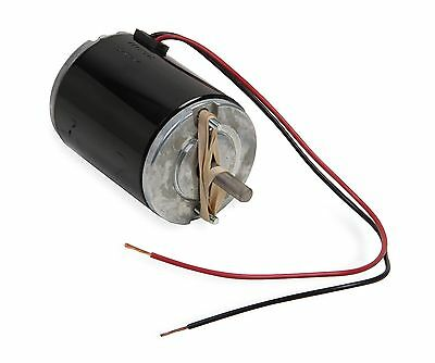 NEW 12V DC Electric Motor 0.09HP at 2250RPM CW