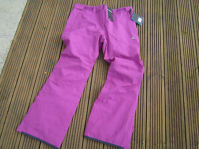 New Ladies Embody Dare2B Technical Ski Trousers Size 18
