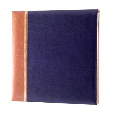 NEW Kenro Grace Self Adhesive Photo Album Blue KD104UE 40 pages