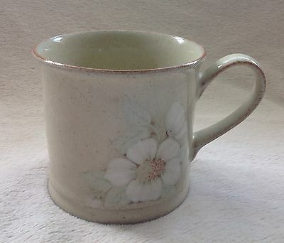 Rare Denby Daybreak Tankard Mug Excellent Condition First Quality