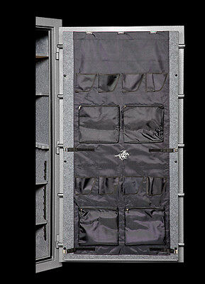 Winchester Safe Accessory Door Panel Organizer X-Large for Safes up to 42 CF