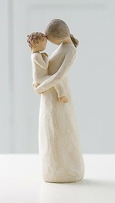 Willow Tree Figurine - Tenderness, 26073, Ideal Mother's Day Gift