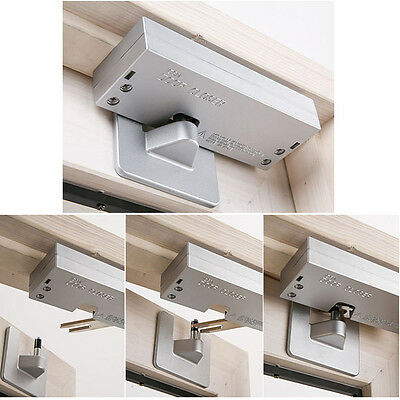 New Noise Prevention Door Window Damper Damping Door Closer