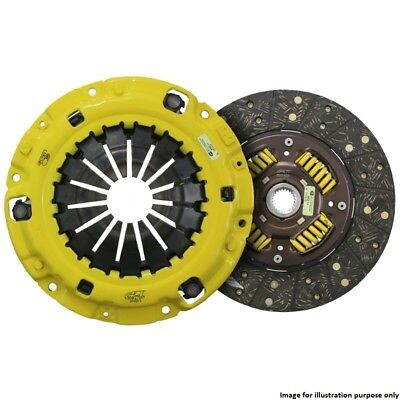 ACT Xact (Stage 1) Performance Clutch Kit Disc & Cover Fits BMW M3 E46