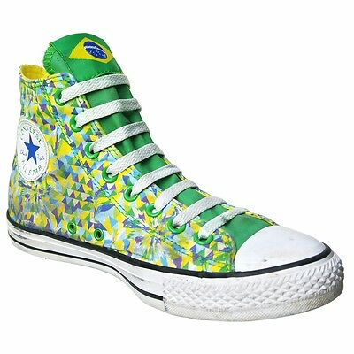 Converse All Star Chucks UE 375 UK 5 142047 Homer Simpsons Limited Edition