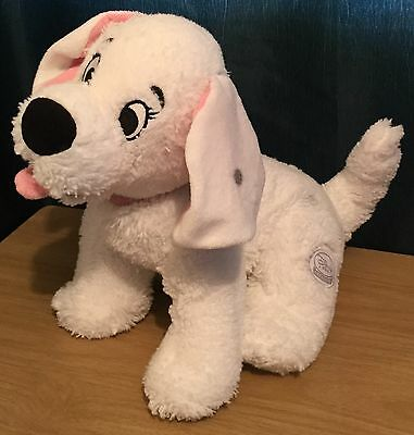 Disney Store Exclusive 101 Dalmatians 11 Inch Penny Puppy Dog Soft / Plush Toy