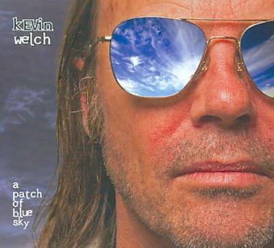 Kevin Welch - A Patch Of Blue Sky [Digipak] * New Cd