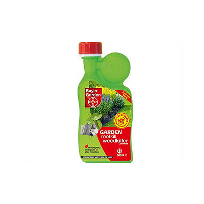 Garden Rootkill Concentrated 500ml 80878362
