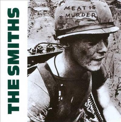 The Smiths - Meat Is Murder New Cd