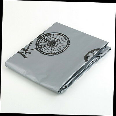 Waterproof Rain Dust Cover Outdoor Protector For Bike Bicycle Cycling G#