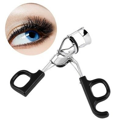 Lady Women Eyelash Curler Lash Natural Curl Style Curlers Beauty Tools G#