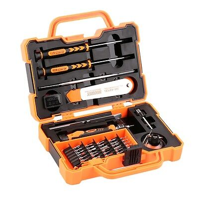45 in 1 Screwdrivers Set Repair Kit Opening Tools For Cellphone Computer G#