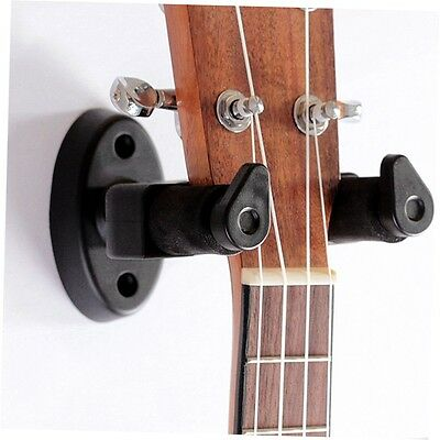 New Guitar Wall Hanger Holder Stand Rack Hook Mount fit for Most Size G#