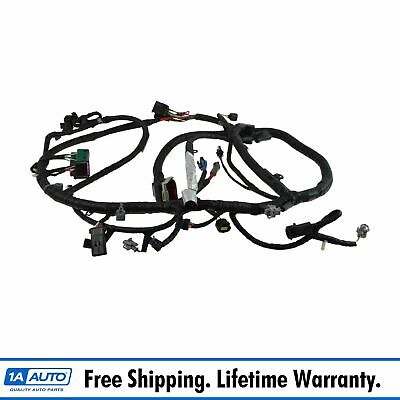 OEM SEL ENGINE Wiring Harness for 04 Ford F250 F350 F450 04-05 Excursion Excursion Wiring Harness on