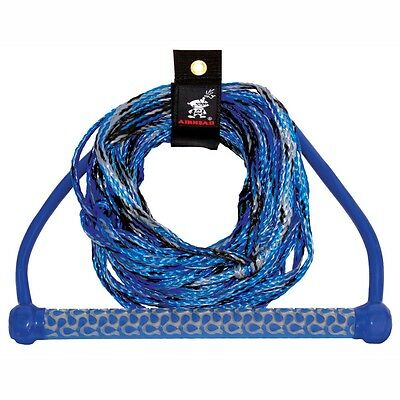 Airhead EVA Grip Wakeboard Water Ski Boat Tow Rope AHWR-3