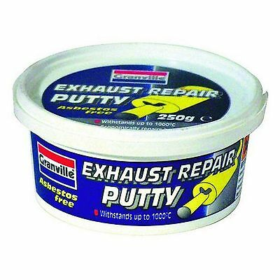 Granville 0431A Exhaust Repair Putty 250 ml