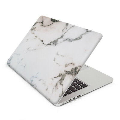 "kwmobile  AUTOCOLLANT POUR APPLE MACBOOK PRO 13"" (NON RETINA) MARBRE STICKER"