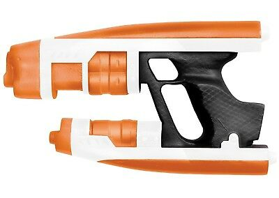 Marvel Guardians of the Galaxy Star Lord Gun Costume Prop Accessory