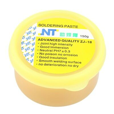 150g Advanced Environmental Rosin Soldering Solder Flux Paste Welding Gel G#