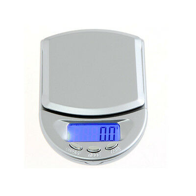 200g/0.01g Mini Digital Electronic Pocket Diamond Jewelry Balance Weigh Scale G#