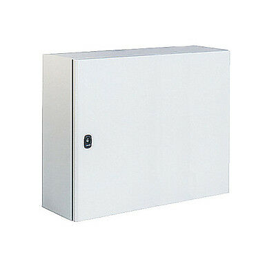 Schneider Electric Enclosure Box Steel Cabinet Distribution Board 400x600x250 mm