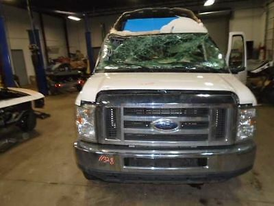 10 11 12 13 14 Ford E250 Chassis Ecm 383009