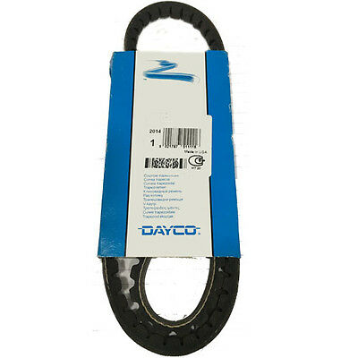 To Clear - New Dayco - V-Belt / Fan Belt - 10A0800C