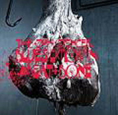 The Jon Spencer Blues Explosion - Meat And Bone NEW LP