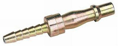 """Draper 25836 3/16"""" Bore Pcl Air Line Coupling Adaptor / Tailpiece Pack Of 5"""