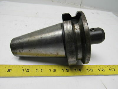 """Richmill BT50-SL3/8-75 BT50 End Mill Holder 3/8"""" Bore 3"""" Projection"""