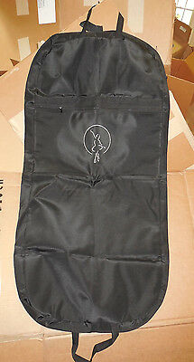 "New Horizon NWOT Ladies Black Garment Bag Ballerina 46"" X 24"""