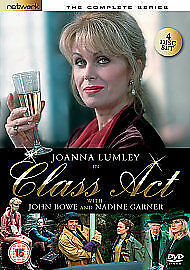 Class Act -- The Complete Series New Region 2 Dvd