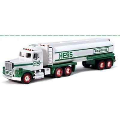 Hess 1990 Collectable Toy Tanker Truck