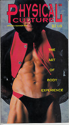 Physical Culture Catalog For Gay Rare