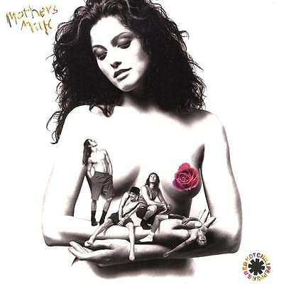 Red Hot Chili Peppers - Mother's Milk NEW LP