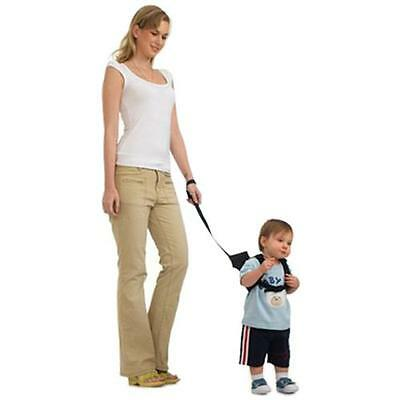 Safe Harness Baby Toddler Boy Bag Safety Child Walk Backpack Walker Strap Rein