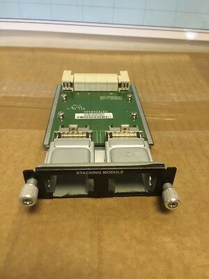 Dell Powerconnect 10Gbe Stacking Module - Nd292 - 6224 / 6248 Etc