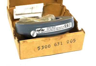 New Warner Electric 5300-631-005  Clutch Magnet Pb500  5300631005