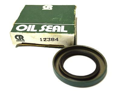 New Chicago Rawhide Cr 12384 Oil Seal 30 Mm X 48 Mm X 6.5 Mm
