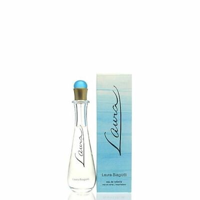 Laura by Laura Biagiotti Eau de Toilette 25 ml EDT NEU  OVP