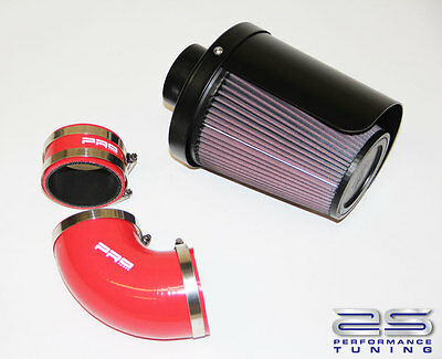 Ford Focus MK2 ST Group 'A' Open Air-Filter With Cold Feed Scoop & RS ECU Holder