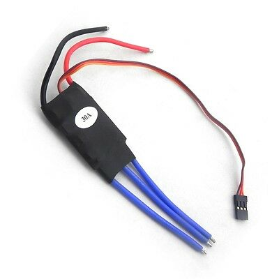 FVT-SKYII030-M 30A ESC Simonk Firmware 2-6S for RC Multicopters I