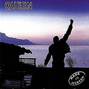 Queen - Made In Heaven 2011 Re-Mastered (NEW DELUXE CD)