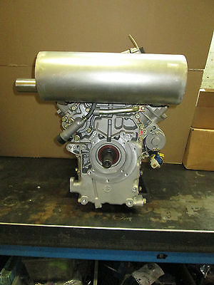 Diesel Engine  V Twin Electronic Fuel Injection 14Kw At 3600 Rpm / Radiator