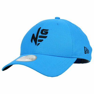 3e931ddb66b New Era Golf Contour 9FORTY Cap Hat Tee 1.0 Adjustable Performance Diamond  Solar
