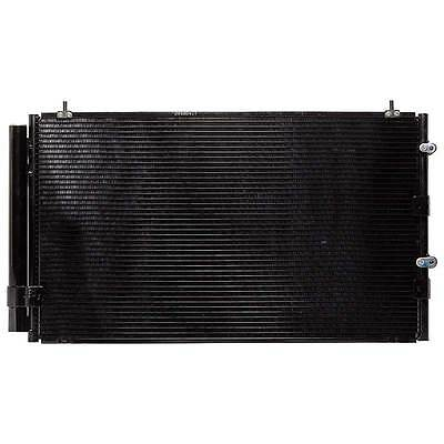 A/C Air Condenser With Dryer - Toyota Previa TCR2 TCR1 MCR3 ACR3 CLR3