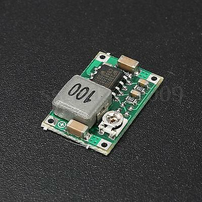 Mini 3A DC-DC Converter Step down Power Supply Puissance Module replace LM2596s